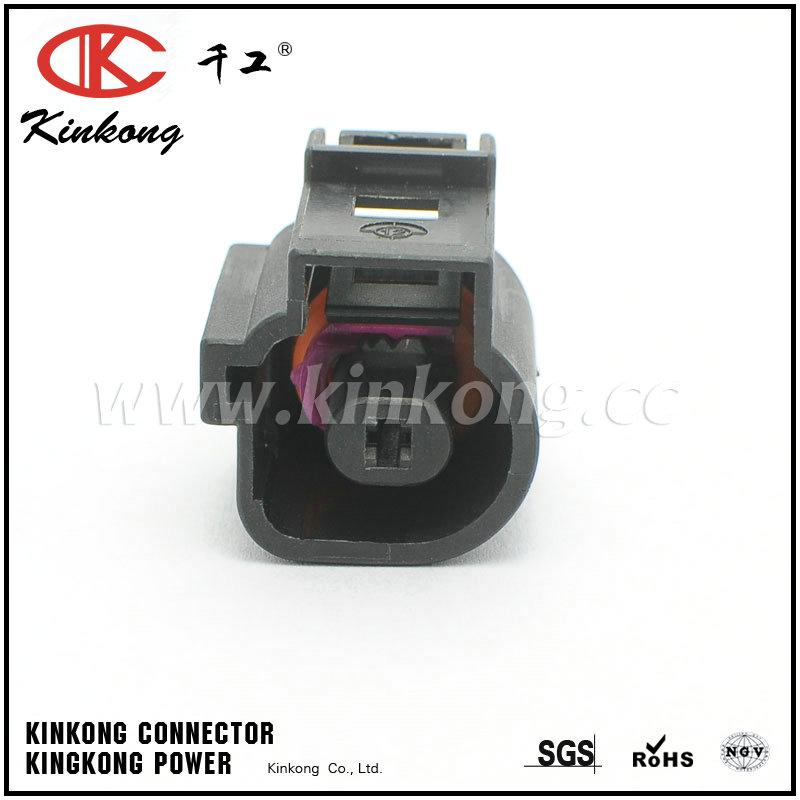 1 Way Oil Pressure Sensor Plug For Vw Audi Cc Q7 Touareg Magotan 1j0 973 081