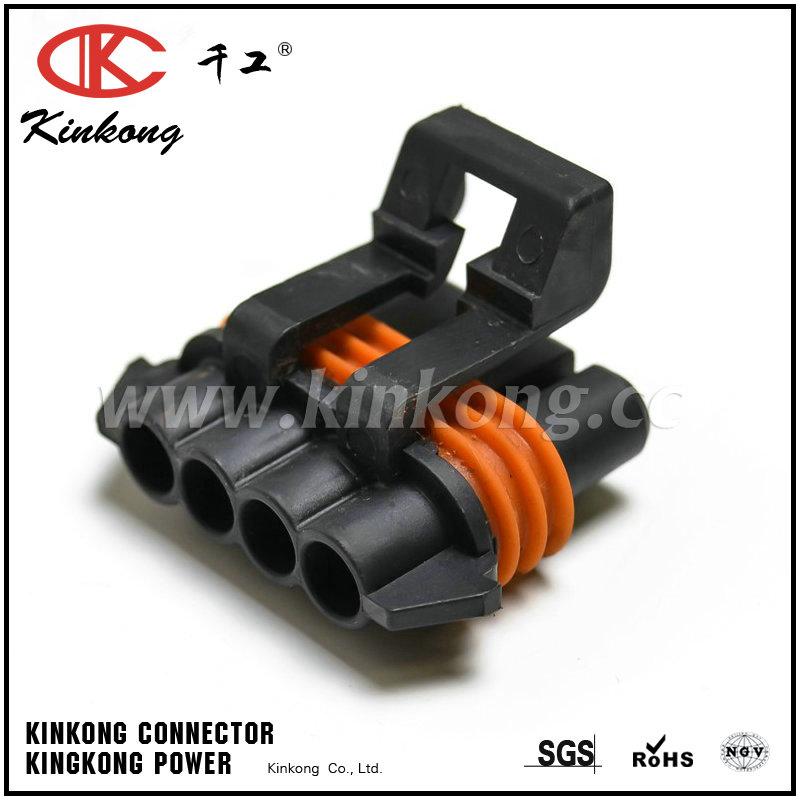 4 way female GM LS1 LS6 Coil Pack Oxygen Sensor connectors