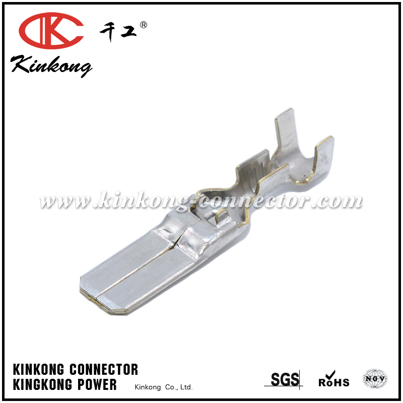 Phenomenal Automotive Connector Terminals Ckk001 6 3Ms Wiring Digital Resources Helishebarightsorg
