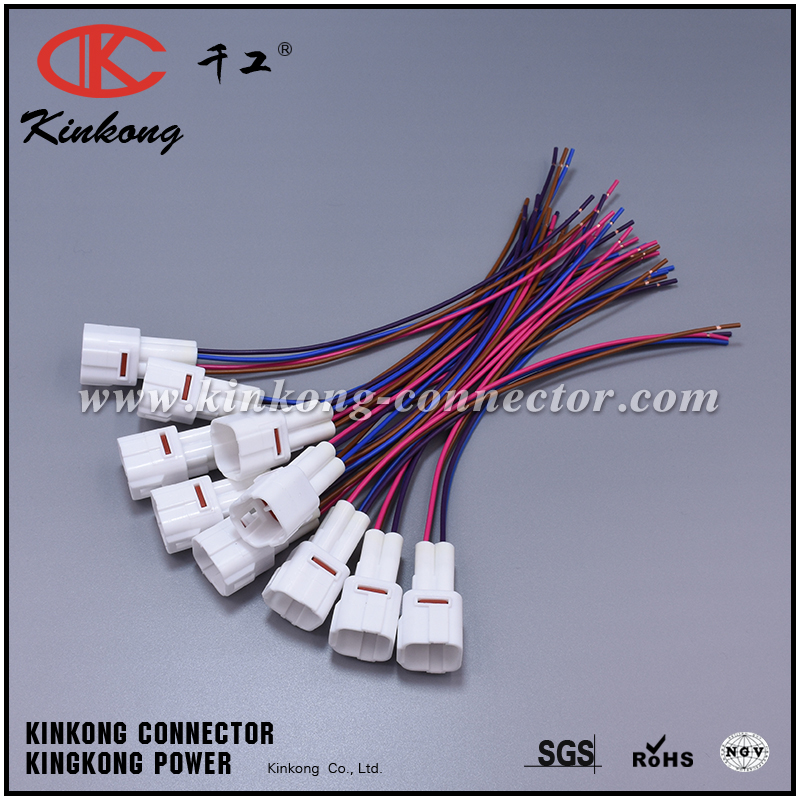 Automotive Wiring Harness for Golf cart WA087