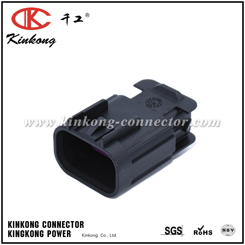 8 pin male wire connectors 15326840 Vehicle Fuse Box Automotive Fuse Block