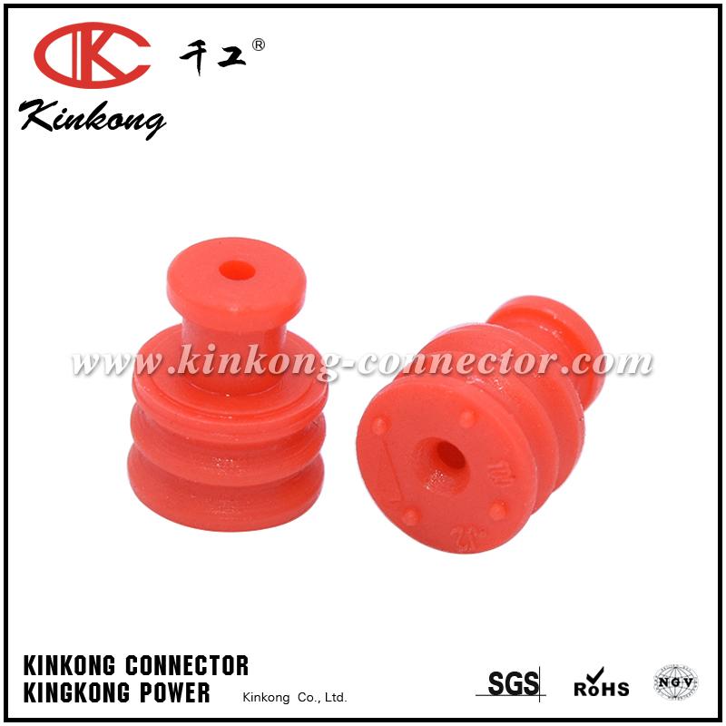 7158-3030-50 silicone rubber wire seal