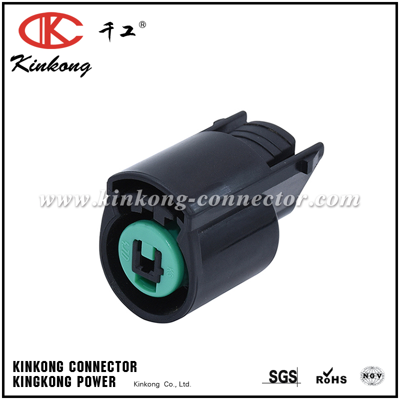 PB625-01027 PB875-01880 1 way waterproof kum car Auto plug CKK7015-2.3-21