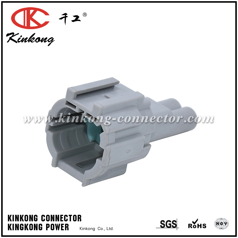 2pin waterproof wire connector 6188-0554 6918-1774