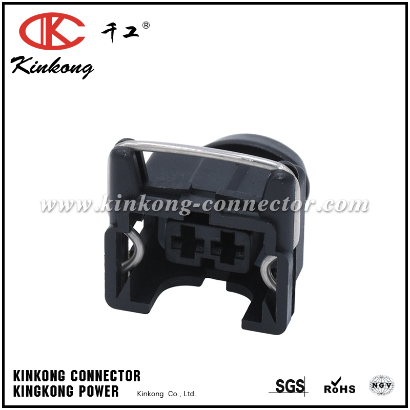 827551-3 828657-3 2 way crimp connectors CKK7021-3.5-21