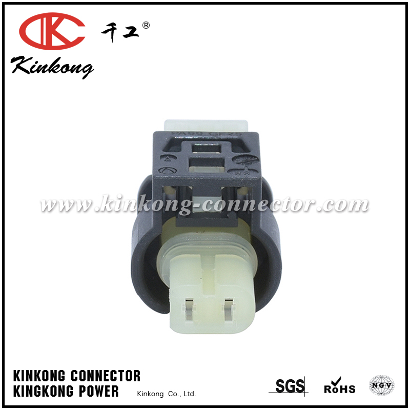 Tremendous 805 120 522 2 Pole Female Housing Wiring Connector Ckk7022H 1 0 21 Wiring Cloud Pimpapsuggs Outletorg