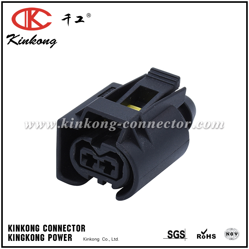 09 4412 61 , 9441291 , 52555 0 ,1 433 921-01 , 52554 412A 2 way female wire connector CKK7027B-3.5-21