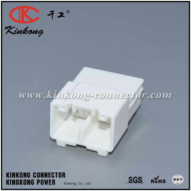90980-12859 18 pin male automotive connector