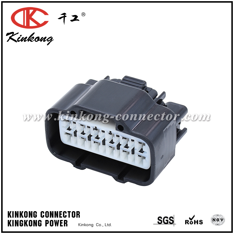 12 pole female electrical connectors for Toyota 1JZ or 2JZ