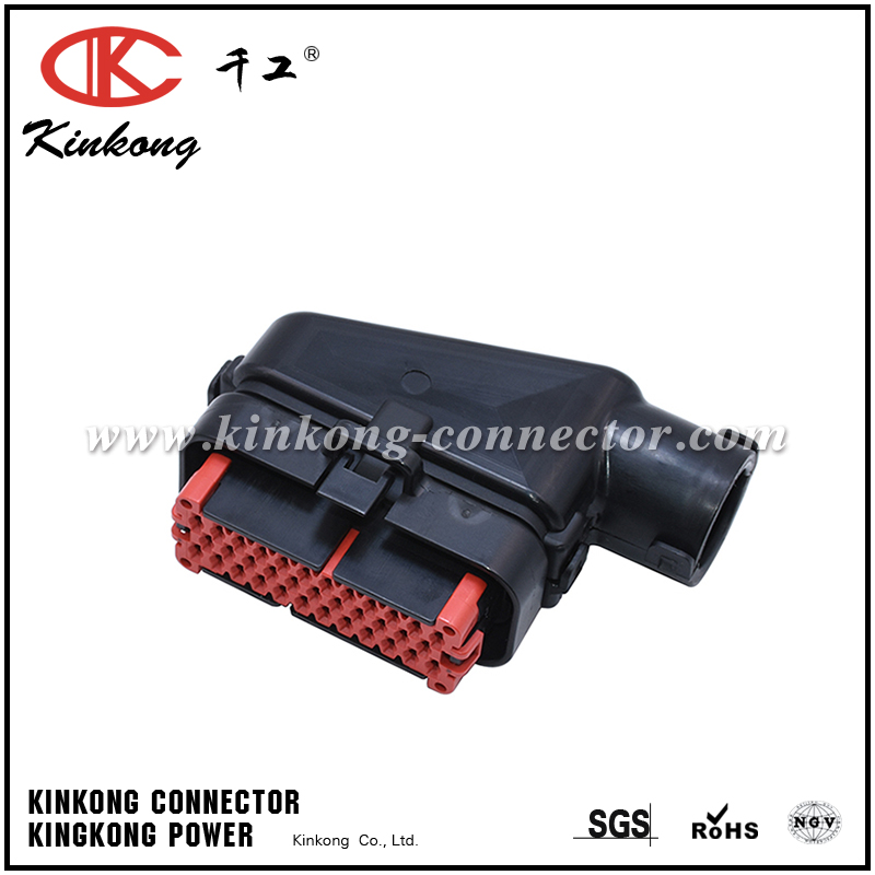 35 pin cover suit for 776164-1 CKK7353-1.5-21-COVER