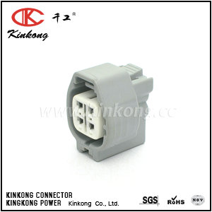 6189-0256 90980-11178 4 pole receptacle wire connectors CKK7046C-2.2-21