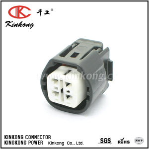 6189-0694 90980-11964 4 way receptacle cable connectors CKK7046E-2.2-21