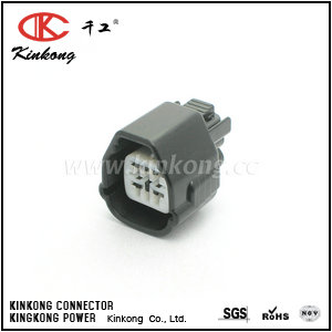 6189-0229 90980-11152 4 way female electrical connector CKK7046Q-2.2-21