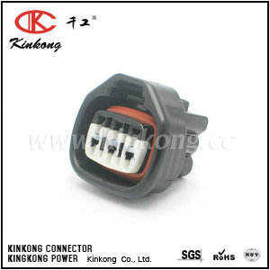 90980-11144  6 pin female automotive connectors  CKK7062B-2.0-21