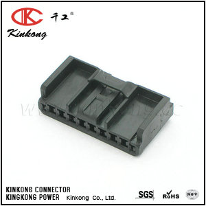 4F6052-0000 10 hole automotive connectors