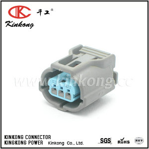 3 way Camshaft sensor car connectors CKK7031B-0.6-21