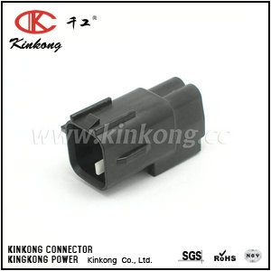 MG651359-5 3 pin male waterproof automotive electrical connectors  CKK7031K-2.2-11