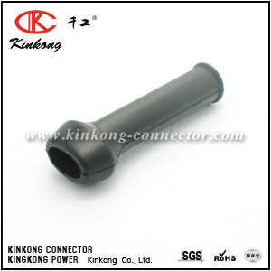 Dust cover rubber boot for car connector  CKK-2-001