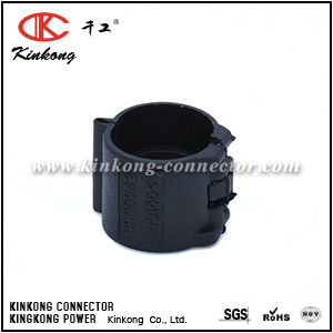 9805942  wire clip suitable for corrugated tube profile NW 9