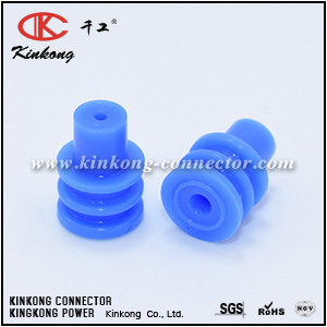 7165-1619 waterproof silicone rubber seal