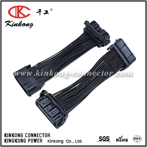 wire harness products wenzhou kinkong auto parts co ltd. Black Bedroom Furniture Sets. Home Design Ideas