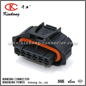 1 928 403 740, 1 928 403 202 ,1 928 404 629  6 WAY KINKONG Gas Accelerator throttle pedal connector for Fiat ,Alfa,Hyhundai,Kia,Smart, CKK7066-3.5-21