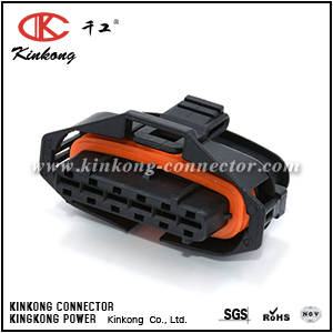 1 928 404 629 6 way Bosch Gas Accelerator pedal connector for Fiat,Alfa,Hyhundai,Kia,Smart CKK7066A-3.5-21