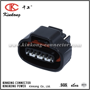 90980-11150 4 ways female Toyota 2JZ-GE Distributor Crank electronic connectors CKK7046F-2.2-21
