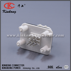 776276-2 8 pin male car amp connector CKK7083WS-1.5-11
