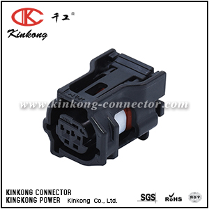 6189-1161 90980-12416 2 way Lid Switch Hood Lock ABS Speed connector For SUBARU Toyota Honda CKK7021A-0.6-21