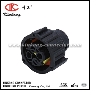 1-1813099-3 2 way female electronics connectors CKK3022-2.5-21