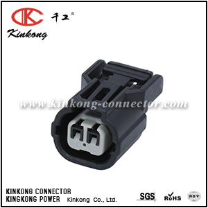 6189-0890 6918-1835 2 pin receptacle waterproof car connector 91706-PLC-0030-H1 CKK7021A-1.2-21