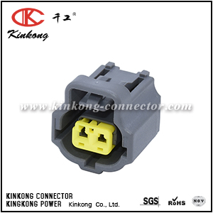 178390-2 178390-1 178390-6  2 way Toyota water temperature sensor Induction plug CKK7022F-1.8-21