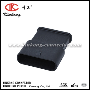 6 pin blade wire connectors CKK7061T-1.0-11