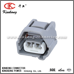 7283-7023-10 90980-10947 2 pole Mitsubishi canter light truck connector  CKK7021C-2.2-21