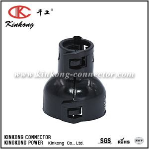 2 pole connector interfaces for 282080-1 CKK7021-1.5-21-06