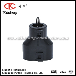 3 way connector interfaces for 282087-1 CKK7031-1.5-21-06