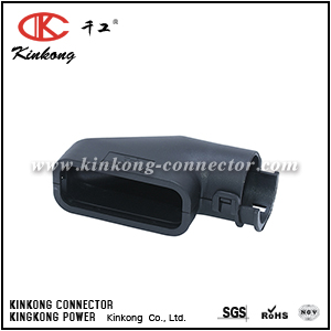 1670865-1 90° HDSCS backshells for 1-1563878-1