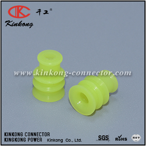 MFD-006 (large hole) car connectors silicone rubber seal