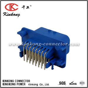 1-770669-5 23 pin blade auto connection CKK7233LNAO-1.5-11