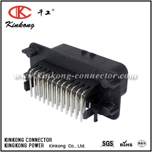 1-776180-1 35 pins male wire connector CKK7353NAO-1.5-11