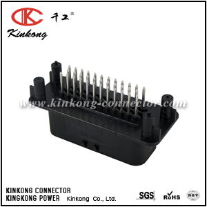 776230-1 35 pin blade wire connector CKK7353NS-1.5-11