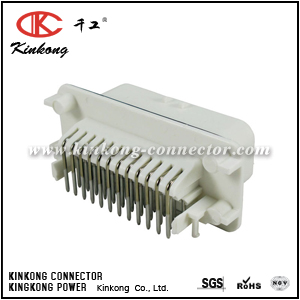 1-776163-2 35 pin male cable connector CKK7353WAO-1.5-11