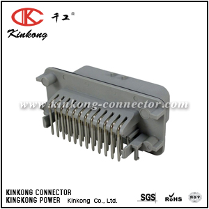 1-776163-4 35 pin blade automobile connector CKK7353GAO-1.5-11