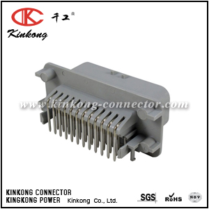 1-776180-4 35 pin blade wire connector CKK7353GNAO-1.5-11