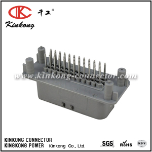 776230-4 35 pins blade electrical connector CKK7353GNS-1.5-11