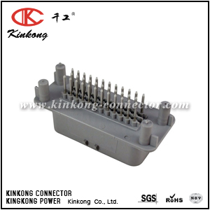 1-776230-4 35 pin male automotive connector CKK7353GNSO-1.5-11