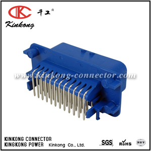 776230-5 35 pins male electric connector CKK7353LNS-1.5-11