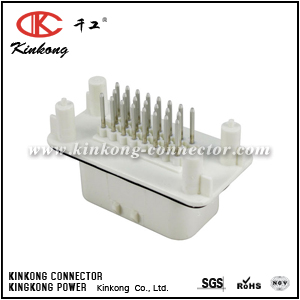 1-776228-2 23 pins male electric connector CKK7233WSO-1.5-11