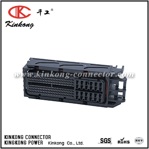 1612275-1 126 pole female wire connector